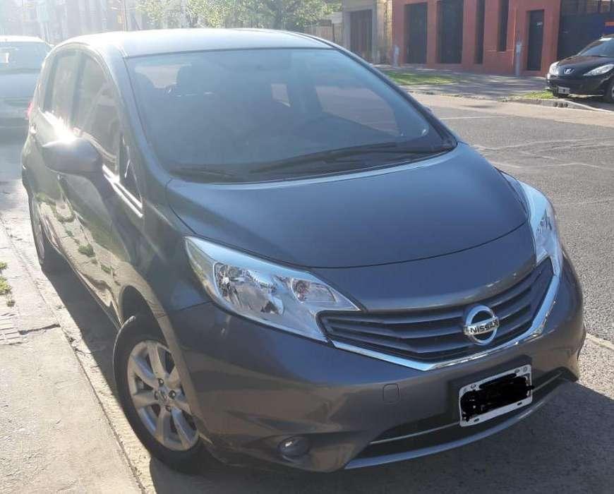 Nissan Note  2015 - 78000 km