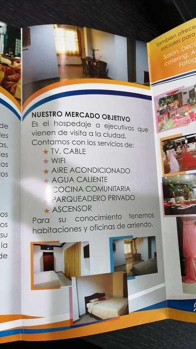 Alquiler de Habitaciones para Ejecutivos