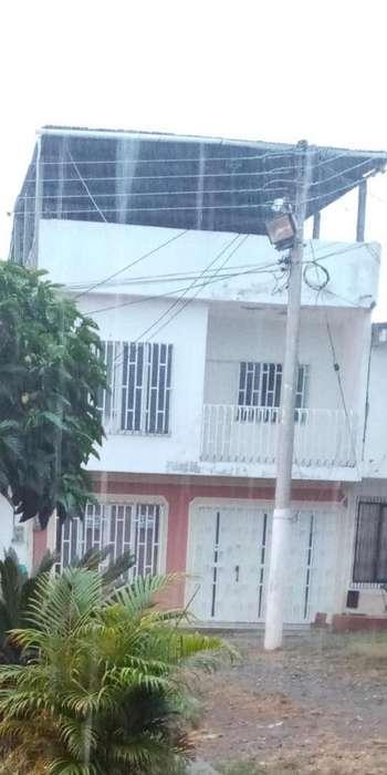 Vendo Casa en Miranda Cauca 2 Pisos