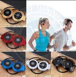 Mini Auriculares Bluetooth