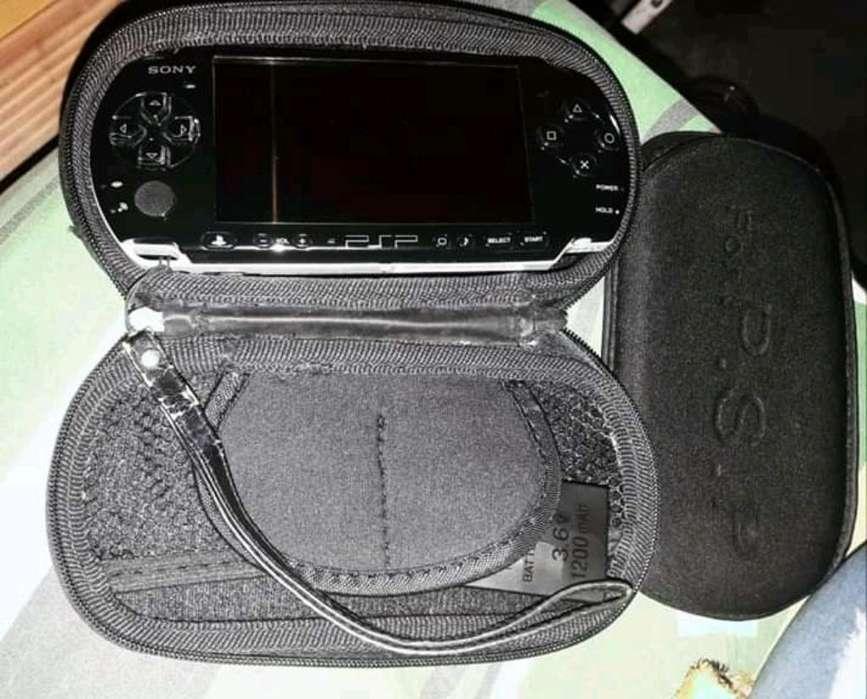 Psp Play Sony