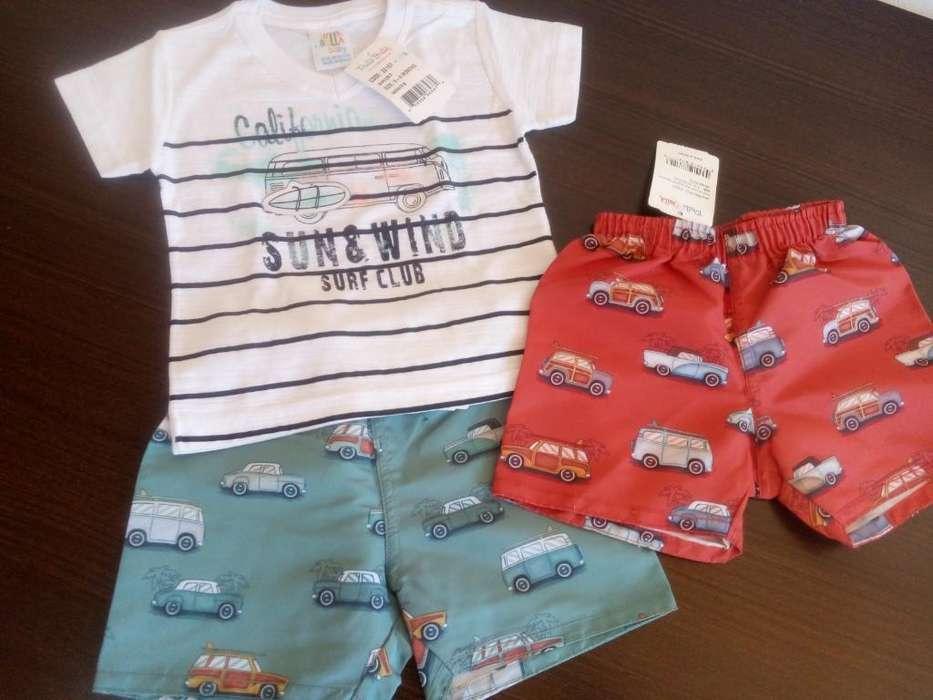 <strong>ropa</strong> Bebé de 6 a 9 Meses Conjunto