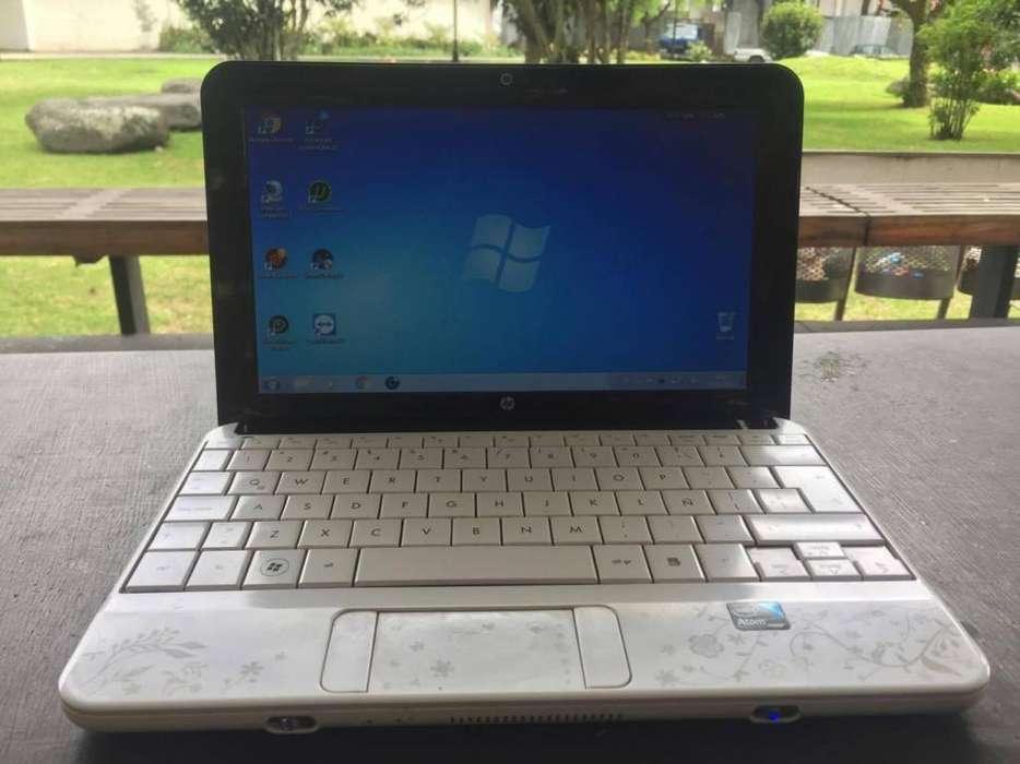 Laptop HP Mini 110-1190LA Edición Especial
