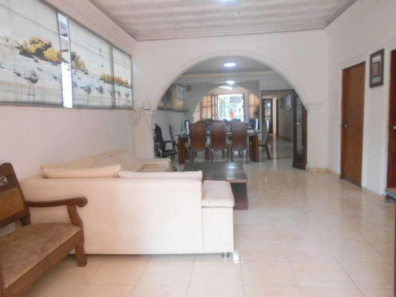 Cod. ABARE75698 Casa En Arriendo/venta En Cartagena Manga