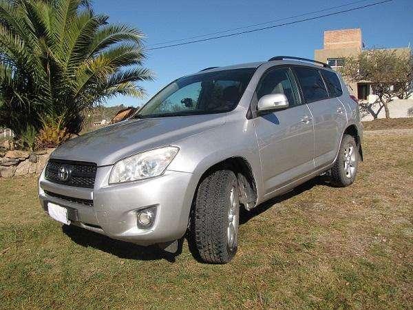 Toyota RAV4 2011 - 103000 km