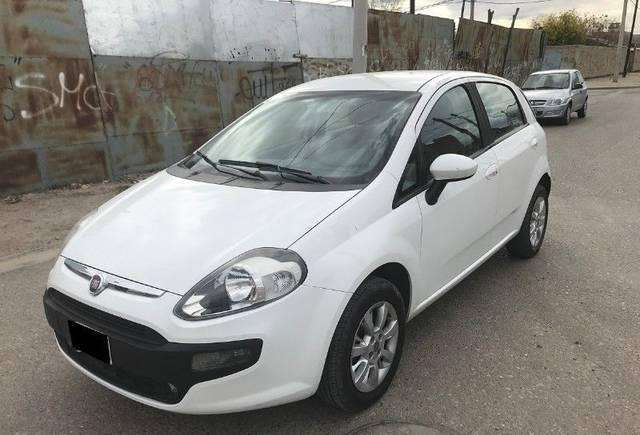 Fiat Punto  2013 - 63000 km