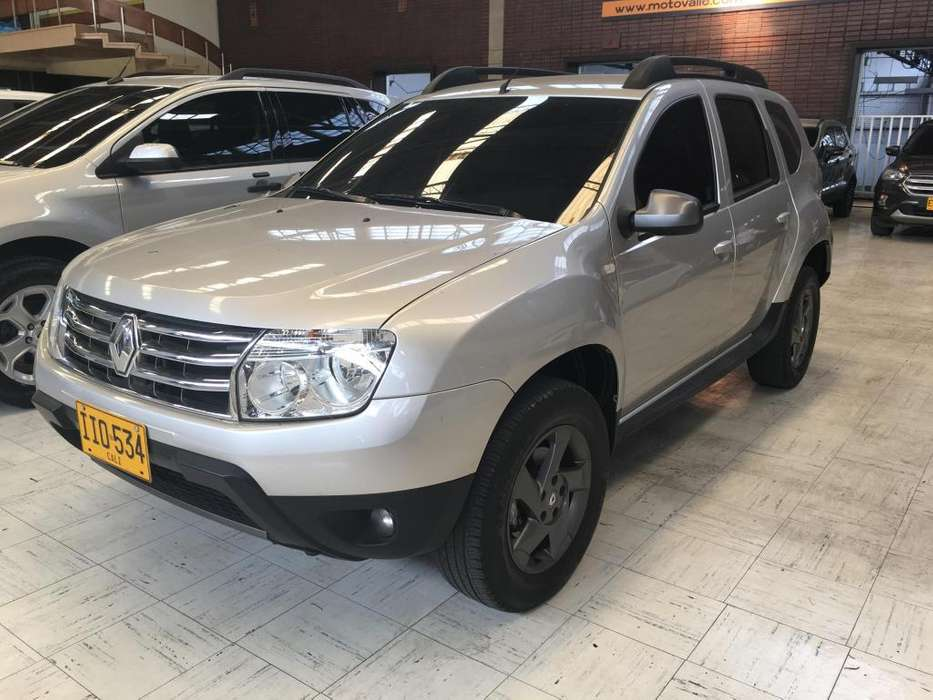 <strong>renault</strong> Duster 2016 - 47105 km