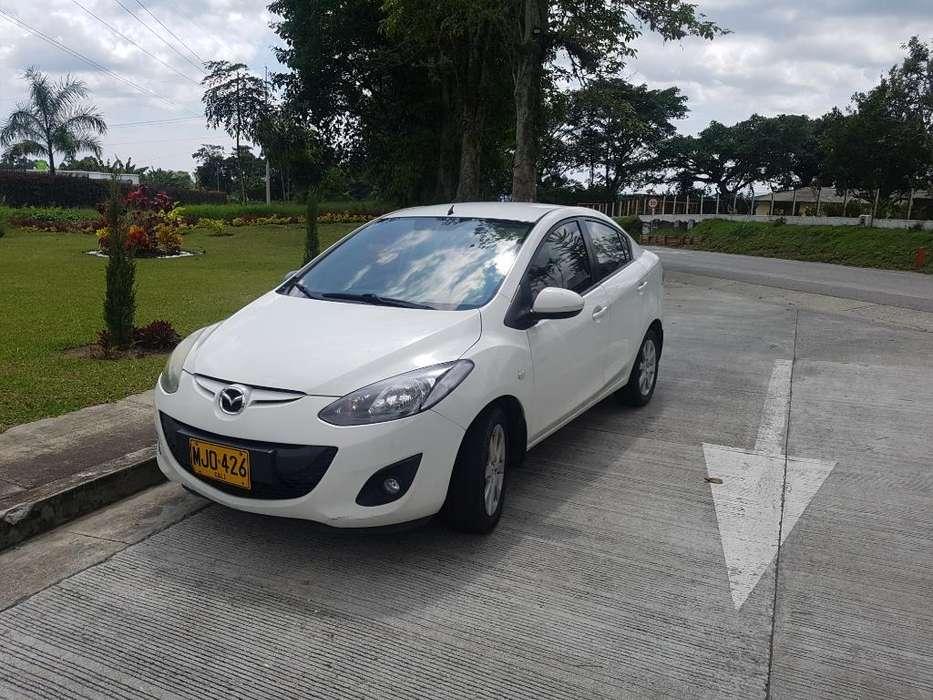 Mazda Mazda 2 2012 - 149000 km