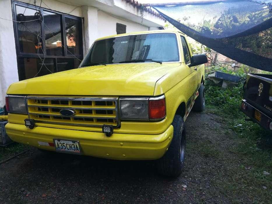 Ford F-150 1988 - 200000 km