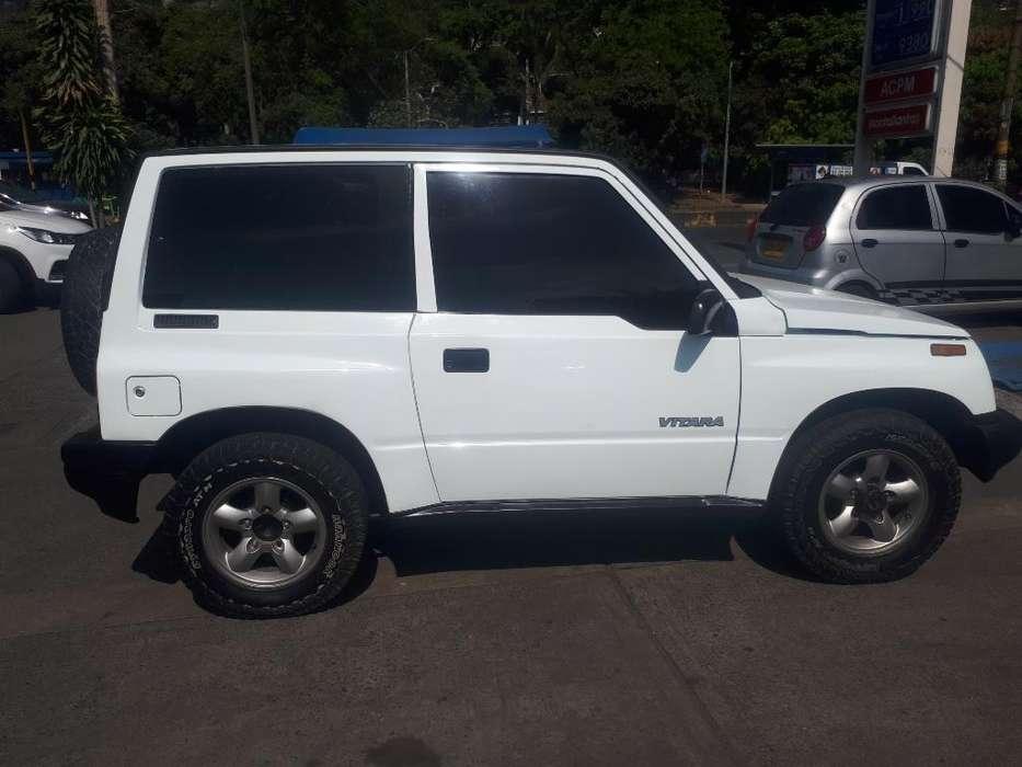 Chevrolet Vitara 2011 - 132000 km
