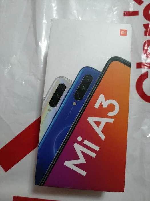 Xiaomi Mi A3 4gb Ram 64gb Rom