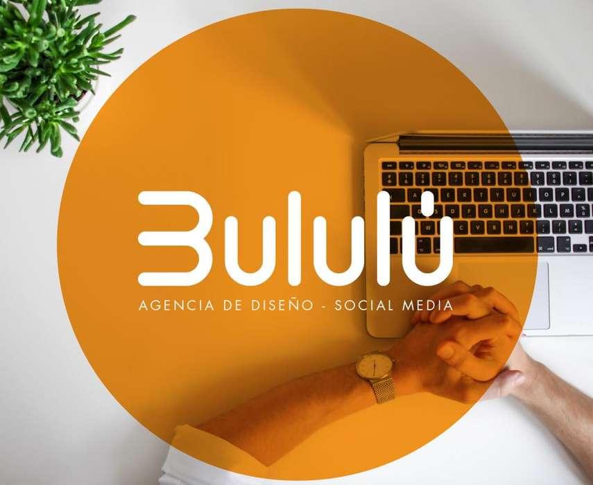 Diseñamos tus Redes Sociales