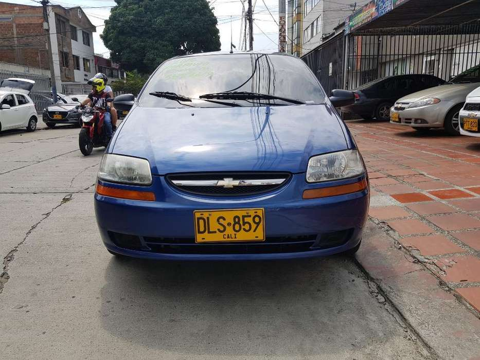 <strong>chevrolet</strong> Aveo 2012 - 64000 km