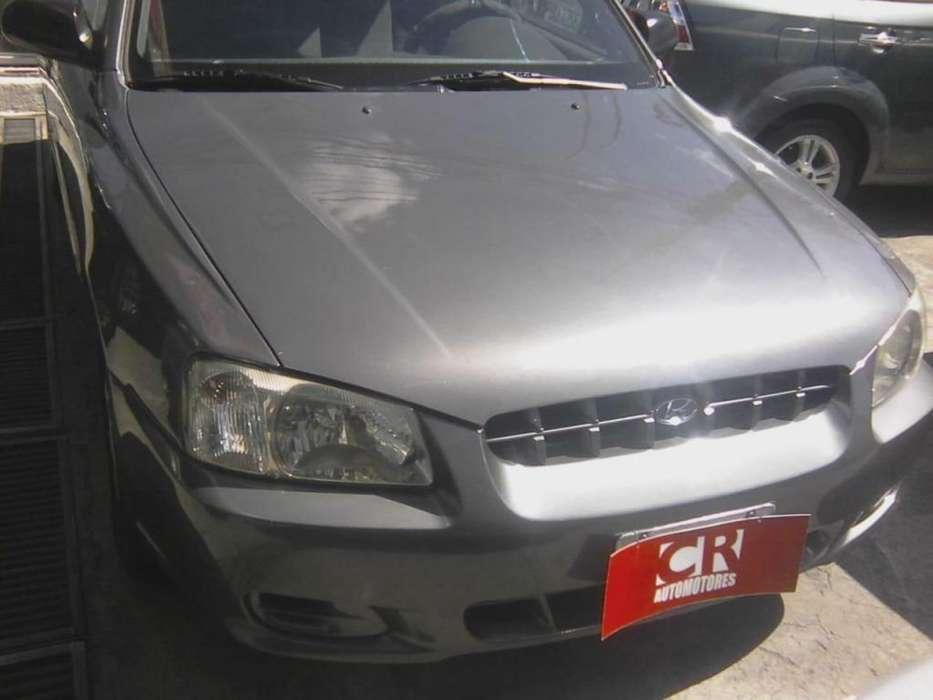 Hyundai Accent 2002 - 180000 km