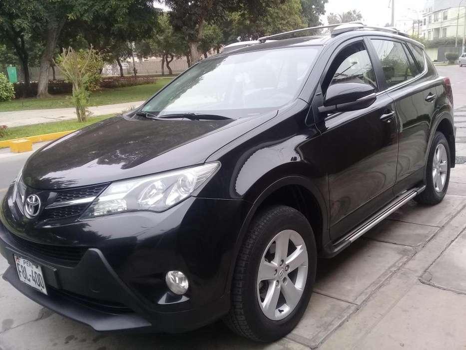 Toyota RAV4 2014 - 77000 km