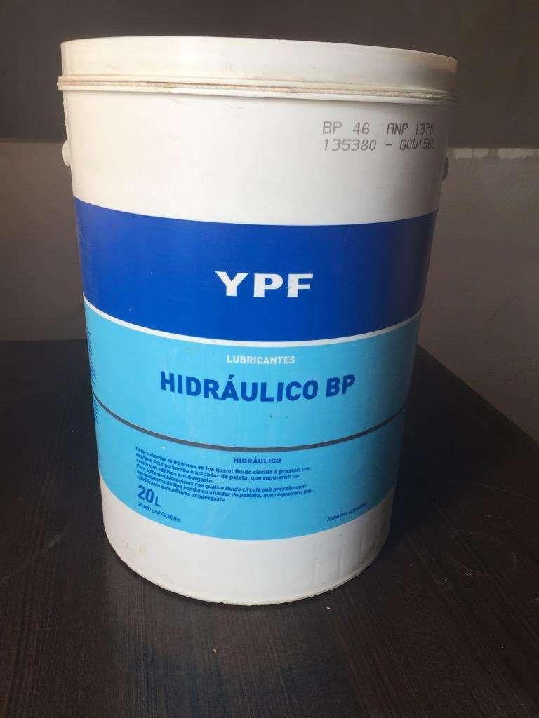 Aceite Hidraulico