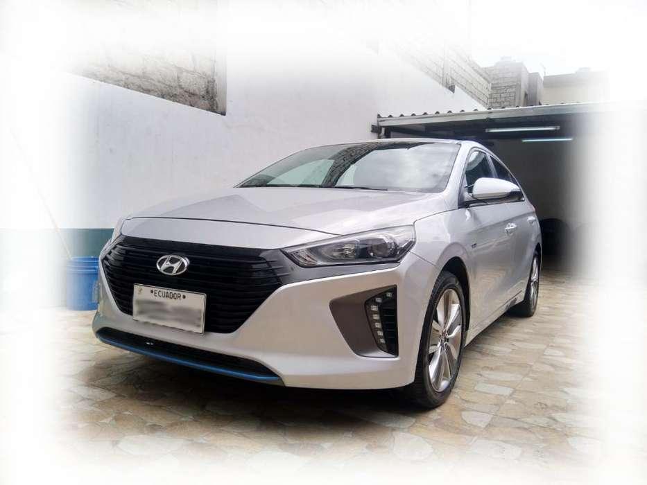 Hyundai Ioniq 2017 - 0 km