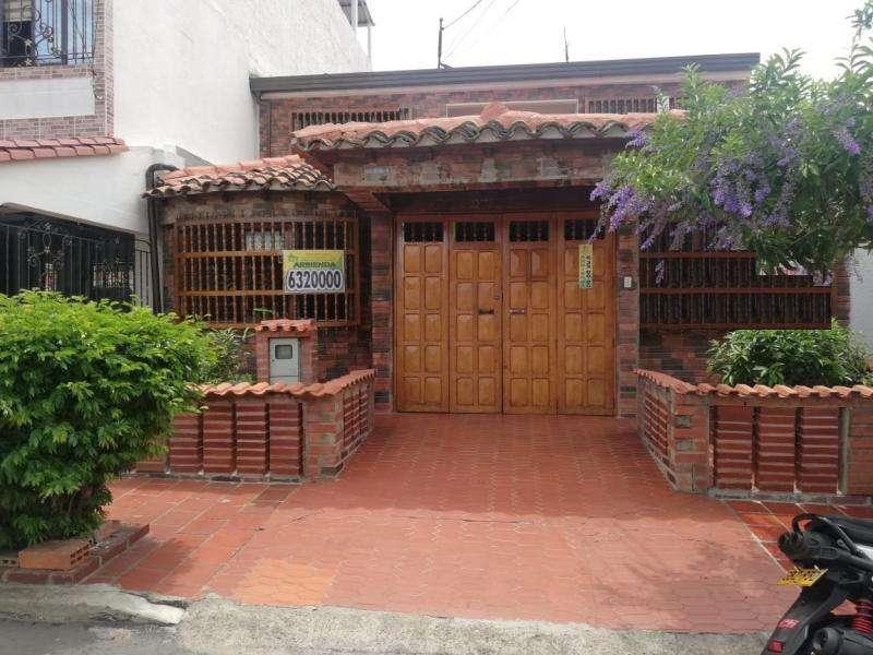 Casa En Arriendo En Bucaramanga Provenza Cod. ABCLV-5736