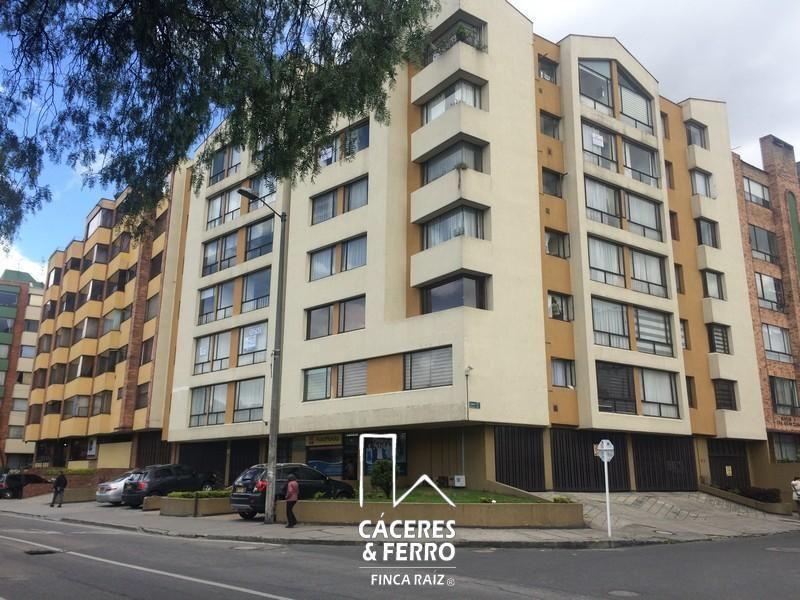 Cod. ABCYF21449 Apartamento En Arriendo En Bogota Quinta Paredes-Teusaquillo