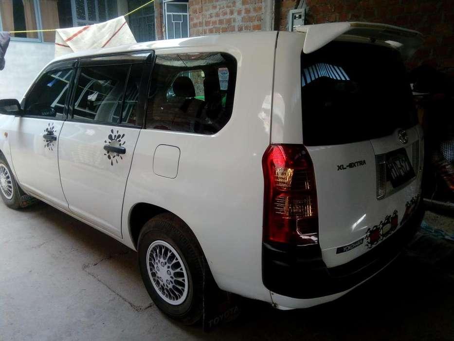 Toyota Otro 2006 - 152200 km