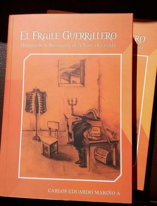 El Fraile Guerrillero.