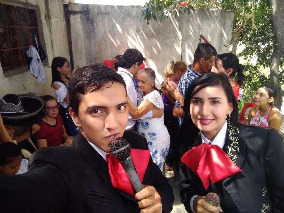 Alejandra Y Su Mariachi Los Dorados