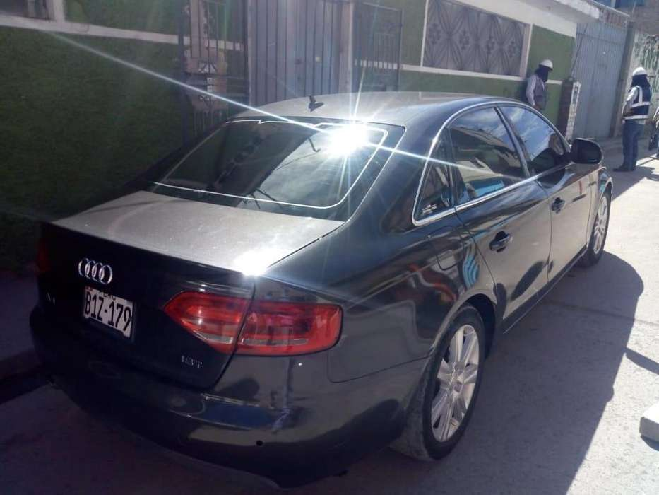 Audi A4 2010 - 120000 km
