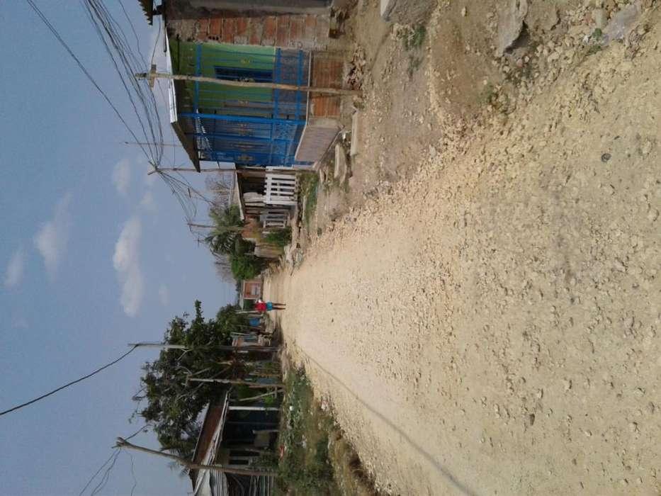 Vendo esta propiedad uvicada en bayuna bolivar interezados