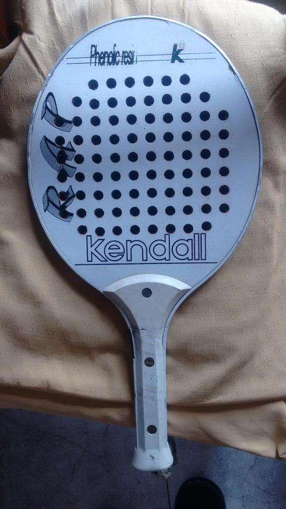 Paleta De Paddle Kendall 12 Mm