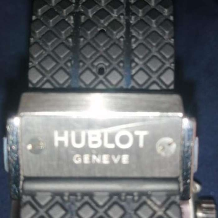 Hublot 3158759378 30.000.000