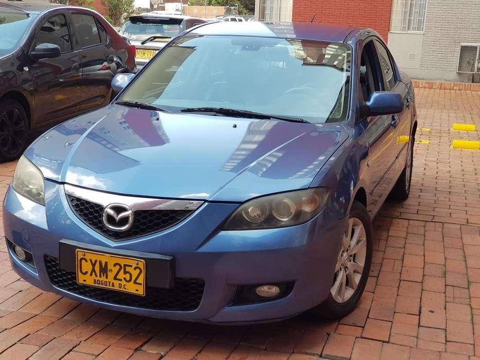 Mazda 3 2008 - 109000 km