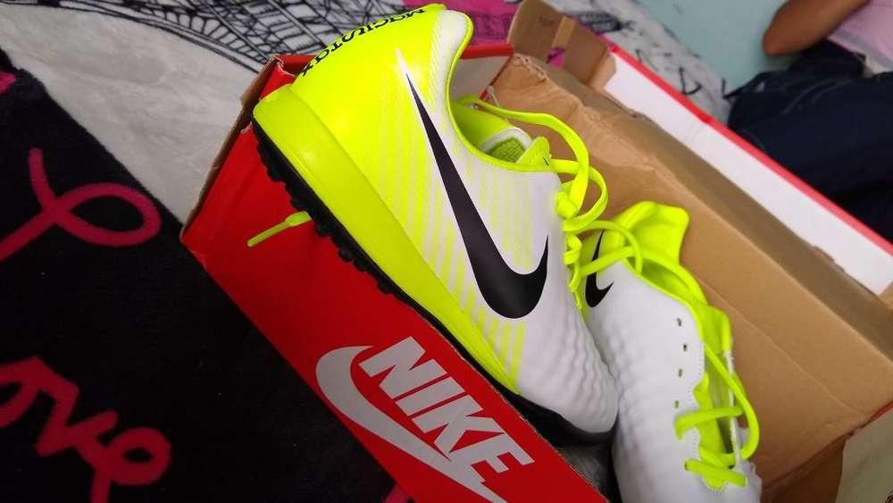 Vendo Zapatos Nike Originales