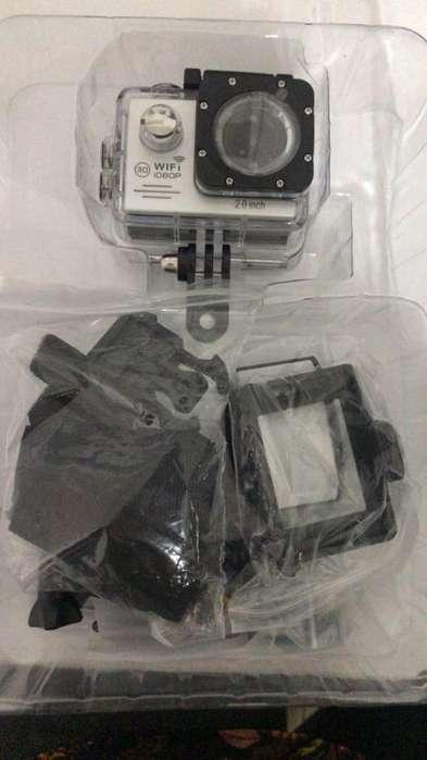 Hd 1080p Mjpeg 2 Inch Lcd Ip68 30m Waterproof Sports Action