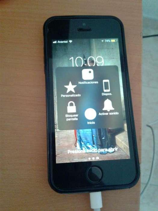 IPHONE SE DE 64GB! como nuevo