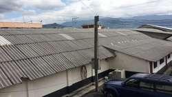 Galpón Bodega Renta Sur/Guajalo