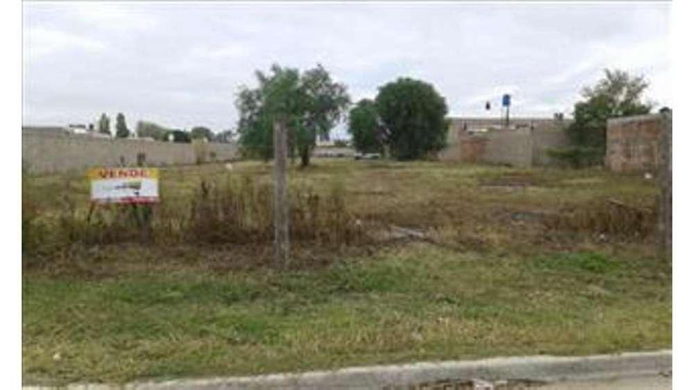 Tucuman S/N - UD 16.000 - Terreno en Venta