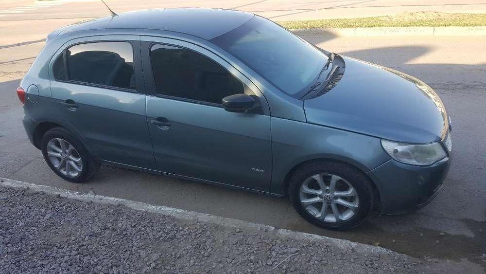 Volkswagen Gol Trend 2011 - 127000 km