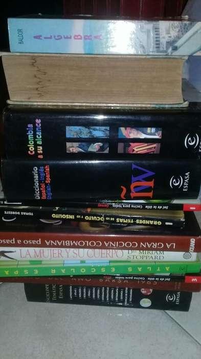 Enciclopedias Y Libros
