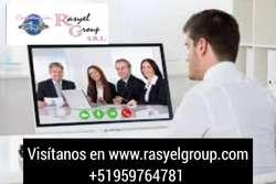 Talleres Empresariales en Arequipa