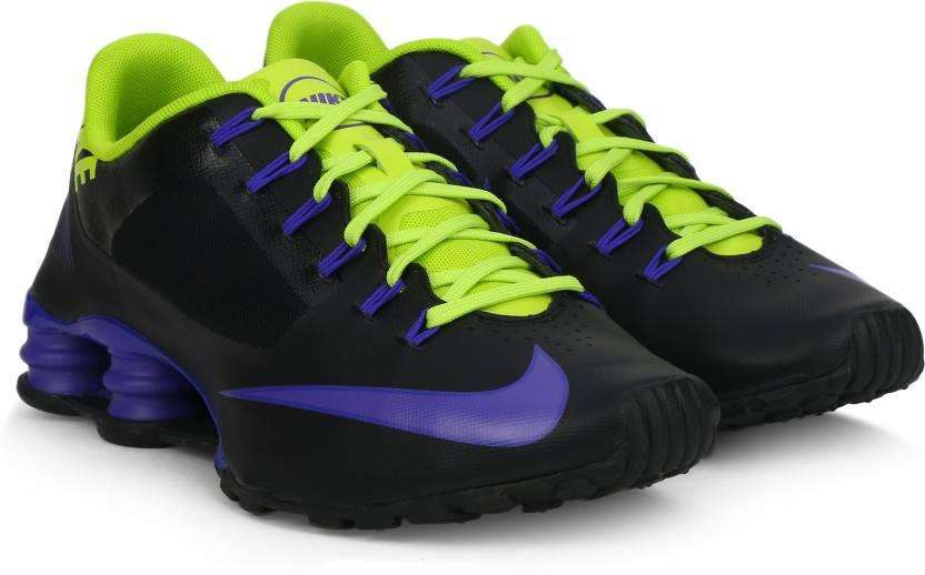 check out 6f5d2 8bcda ZAPATILLAS NIKE SHOX SUPERFLY R4 TALLA 41
