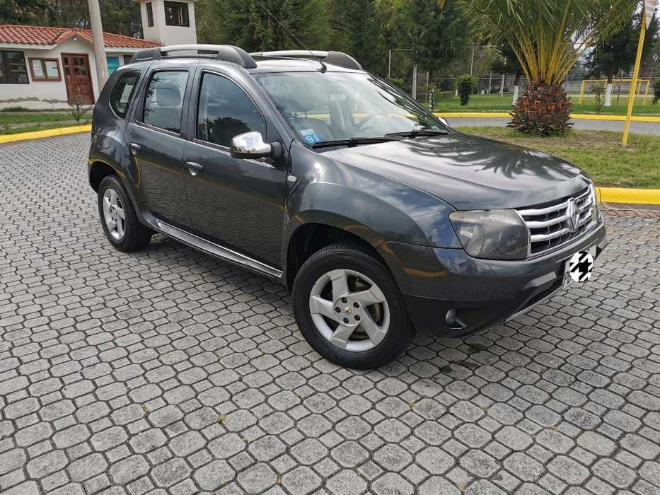 <strong>renault</strong> Duster 2013 - 168000 km