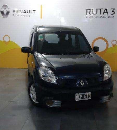 Renault Kangoo  2013 - 127000 km
