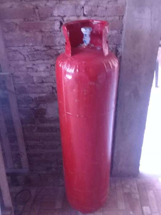 Cilindro 30kg