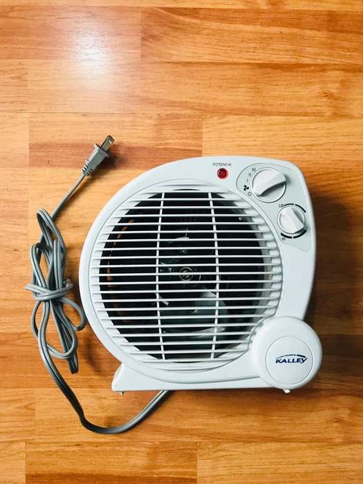 Ventilador - Calentador