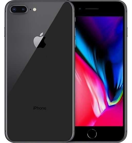 Celular Iphone 8 Plus 64gb Liberado Colores