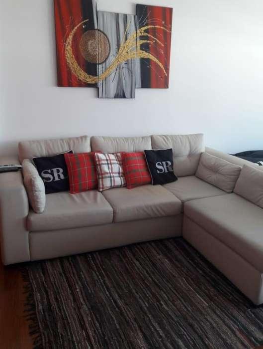 Sofa Esquinero Premiun