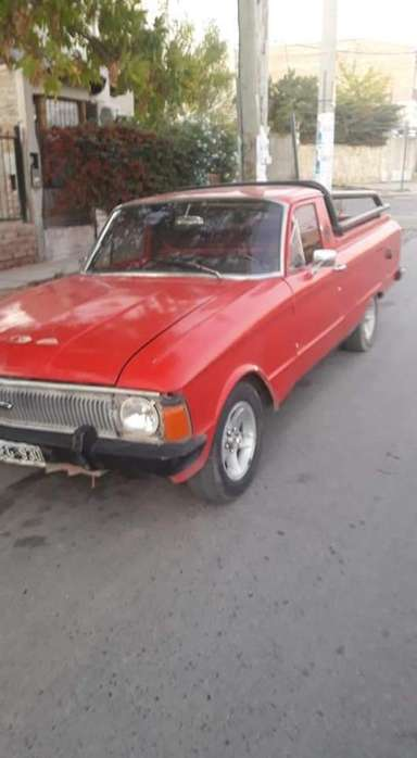 Ford Ranchero 1978 - 11111 km
