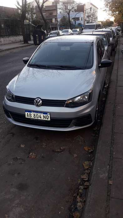 <strong>volkswagen</strong> Gol Trend 2017 - 25000 km