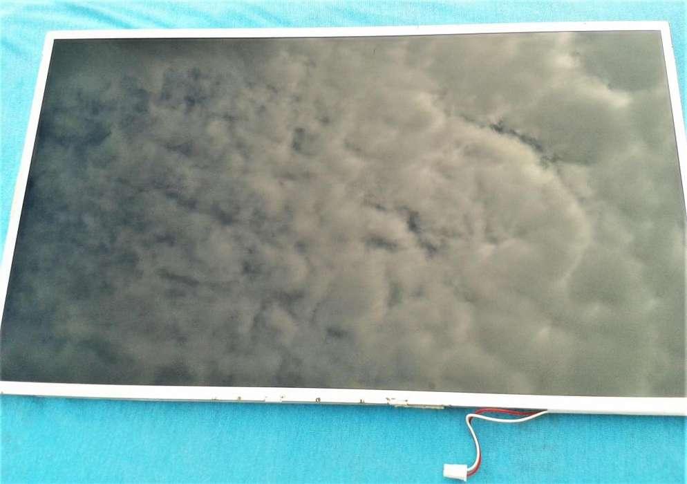 Pantalla Display 15.6 Lcd CCFL Hp, Acer, Dell, Toshiba 30 Pines Instalación