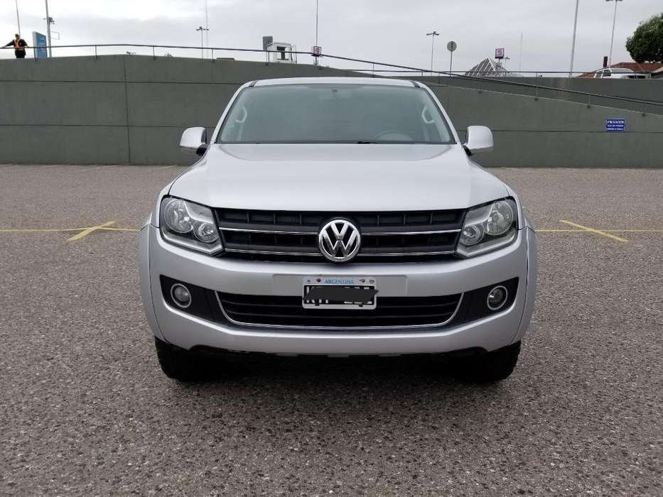 Volkswagen Amarok 2012 - 130000 km